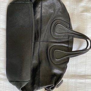 Givenchy NightingDale 2008 Leather Vintage